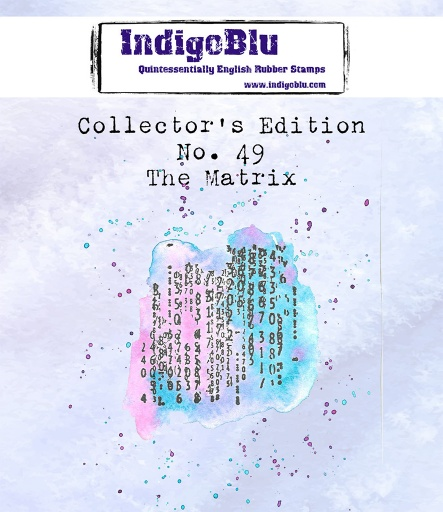 Collectors Edition - Number 49 - The Matrix