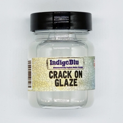 IndigoBlu Crack on Glaze - 60ml