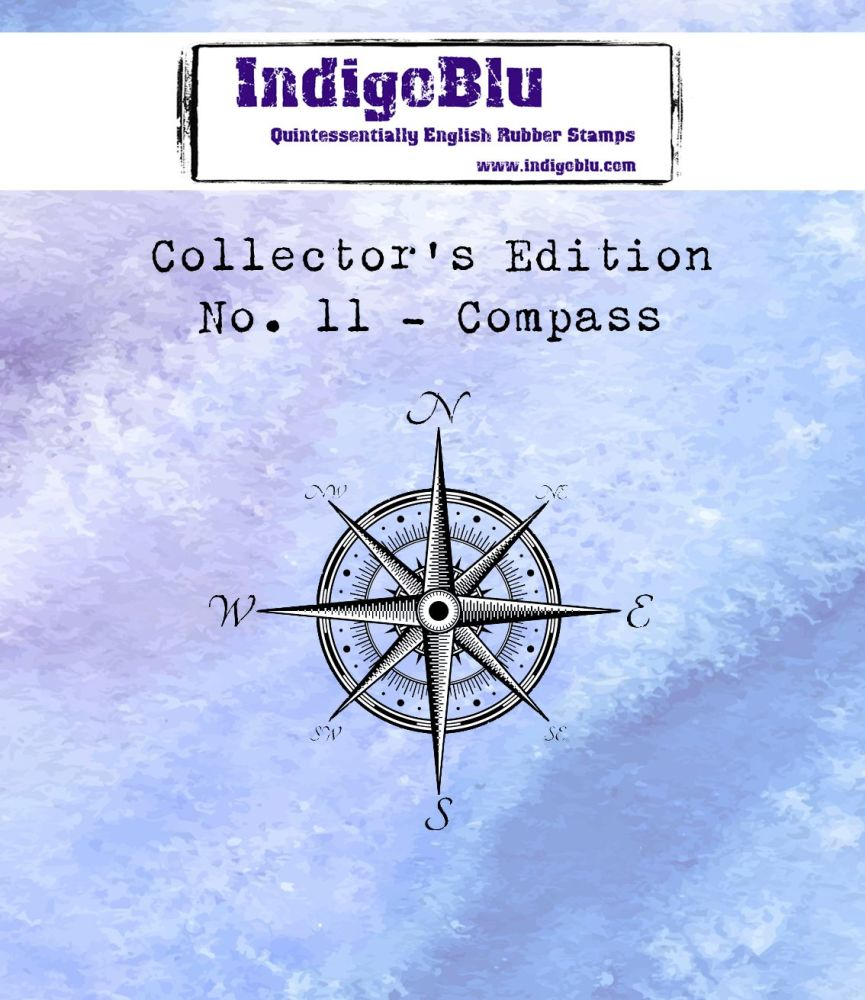 Collectors Edition - Number 11 - Compass