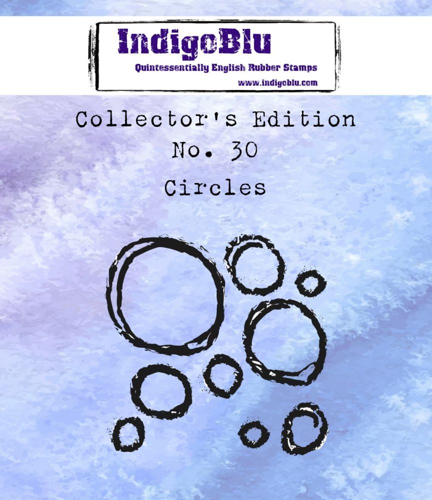 Collectors Edition - Number 30 - Circles