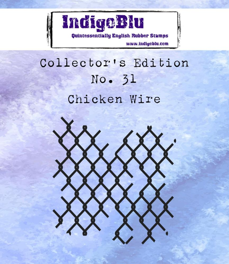 Collectors Edition - Number 31 - Chicken Wire