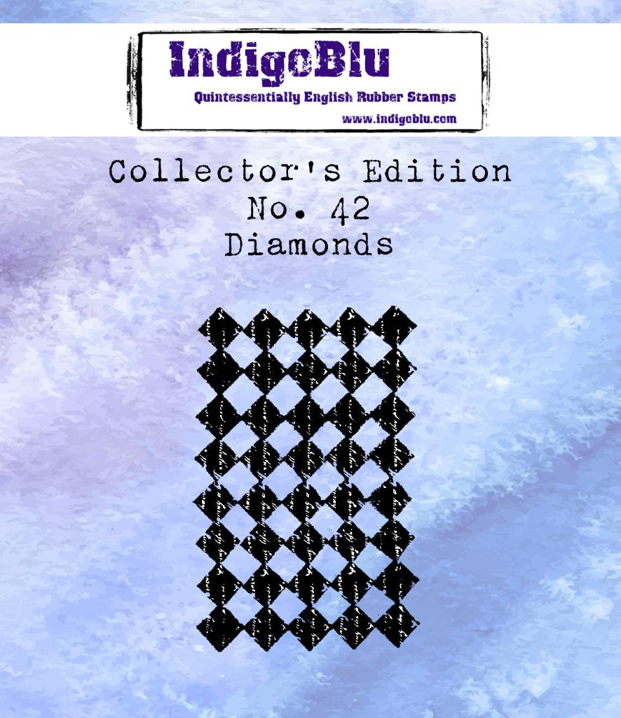 Collectors Edition - Number 42 - Diamonds