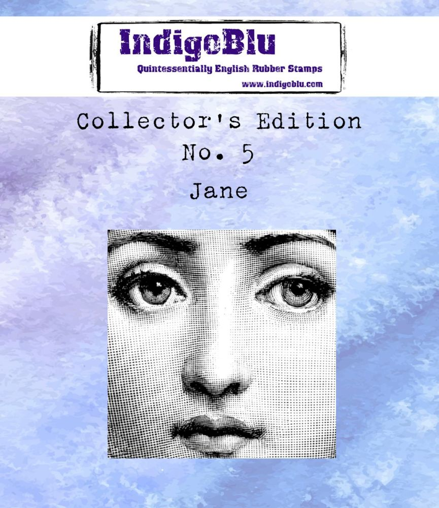 Collectors Edition - Number 5 - Jane