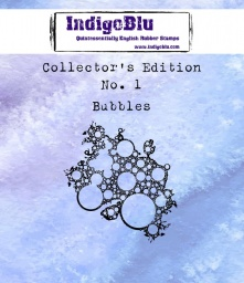 Collectors Edition - Number 1 - Bubbles