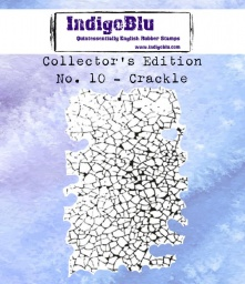Collectors Edition - Number 10 - Crackle