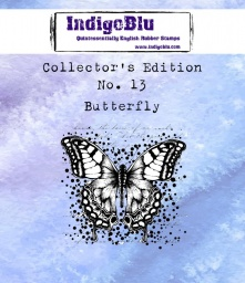 Collectors Edition - Number 13 - Butterfly