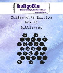 Collectors Edition - Number 14 - Bubble wrap