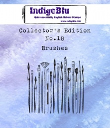 Collectors Edition - Number 18 - Brushes