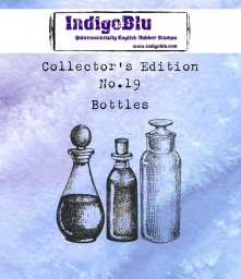 Collectors Edition - Number 19 - Bottles