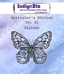 Collectors Edition - Number 21 - Flutter