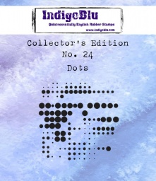 Collectors Edition - Number 24 - Dots