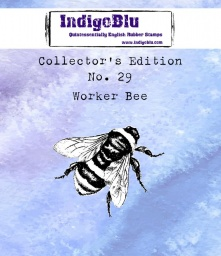 Collectors Edition - Number 29 - Worker Bee