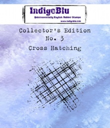 Collectors Edition - Number 3 - Cross Hatching