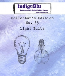 Collectors Edition - Number 35 - Light Bulbs