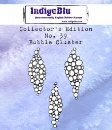Collectors Edition - Number 39 - Bubble Cluster