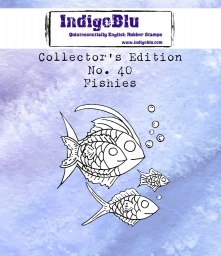 Collectors Edition - Number 40 - Fishies
