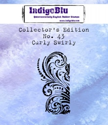 Collectors Edition - Number 43 - Curly Swirly