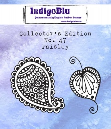 Collectors Edition - Number 47 - Paisley