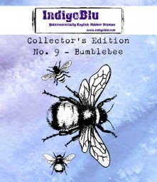 Collectors Edition - Number 9 - Bumblebee