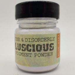 Luscious Pigment Powder - Blue Cast (25ml)