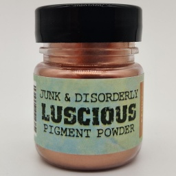Luscious Pigment Powder - Penny Dreadful (25ml)